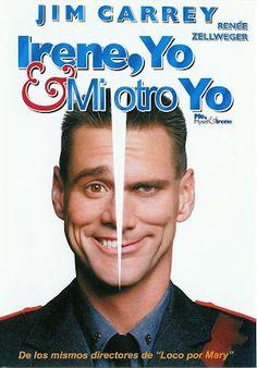 Irene, yo y mi otro yo (Audio Latino) 2000 online