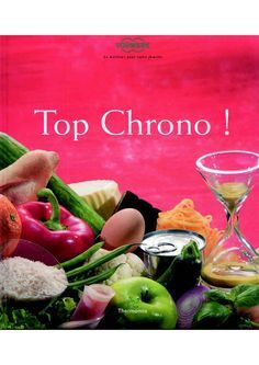 Thermomix - Top chrono Plus
