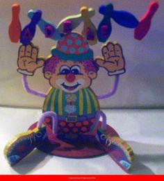 """Clown """"Martin"""""""