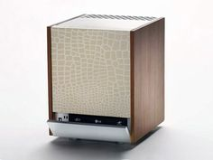 Hara Designed mini-itx computer case perfect for MCM office