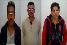 SEMANARIO BALUN CANAN: Asesinos detenidos en flagrancia