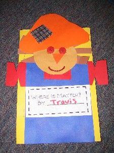 scarecrow bag idea
