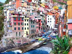 DOT Italy XXX Riomaggiore 16