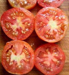 Three Ways to Save Tomato Seeds, save seeds and save money too...
