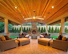 Why go inside?    Contemporary Exterior Design, Pictures, Remodel, Decor and Ideas - page 3