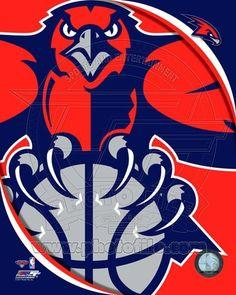 Atlanta Hawks http://www.ownmetroatlanta.com #realestate
