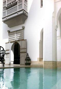 Snan13 Riad Marrakech #morocco #riad - Maroc Désert Expérience tours http://www.marocdesertexperience.com