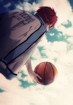 Akashi Seijurou | Акаши Сейджуро