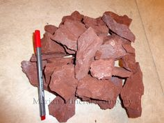 Minerals and Materials: Bauxite & Alumina