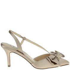bfac32ab536f 37 Best Nina Bridal Shoes images