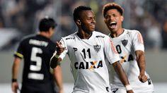 O Atlético-MG está muito próximo de assegurar uma vaga nas oitavas de final da Copa Libertadores da América. Nesta quarta-feira, a equipe bateu o Colo-Colo-CHI no Independência por 3 a 0, em jogo v...