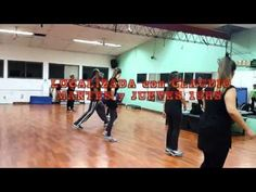 LOCALIZADA-Instructor: Claudio Bill-Gym Alternativa- Liniers-Argentina