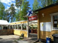 #sinervänleirintä #sinerväcamping #multia #finland #camping Finland, Reception, Camping, Outdoor Decor, Home Decor, Campsite, Decoration Home, Room Decor, Receptions