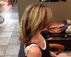 Ania Hair Studio and Spa- Hair Coloring