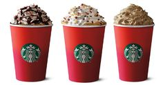 Starbucks is rolling out its holiday offerings tomorrow!