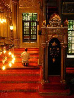 #Quran #Islam #Istanbul #Mosque
