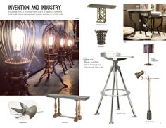 Trend: Invention and Industry #hpmkt