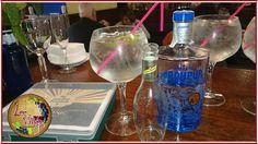 Jodhpur Gin con Schweppes Ginger & Cardamomo twist de lima y dos bolas de pimienta de jamaica.  Tu sabor te encantará! ;-)