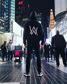 Alan Walker #Music