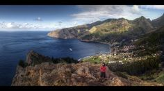 philbleau:  Robinson Crusoe Island on Flickr. Robinson Crusoe Island II-Copyright: Philippe Bleau 2011.