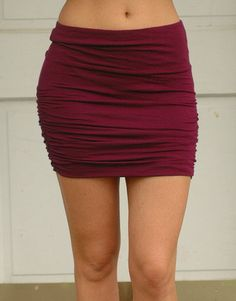 #Page 6 Boutquie          #Skirt                    #Page #Boutique #Bella #Luxx #Scrunch #Mini #Skirt  Page 6 Boutique - Bella Luxx Scrunch Mini Skirt                               http://www.seapai.com/product.aspx?PID=1300626