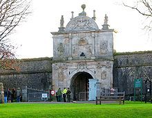 Royal Citadel, Plymouth - Wikipedia, the free encyclopedia