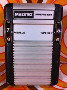 Vintage 1970S Maestro MP Phaser Analog Phase Shifter Oberheim Designed   eBay
