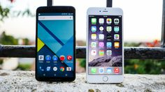 #Podcast| #Nexus vs #iPhone¿  cual es mejor ?
