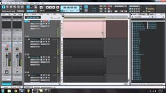 How to Create Songs from Start to Finish | Sonar X2 Tutorial | Part 2-C