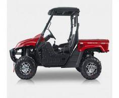 2011 #Hyosung 500 Ranch pony #Work_Utility ATV Review @ http://www.used-atvtrader.com/used-atvs/2011/work-utility/hyosung/500-ranch-pony/5825/