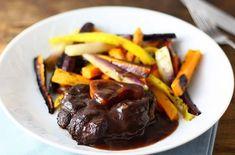 10 zalige kerst hoofdgerechten - Francesca Kookt Xmas, Christmas, Pot Roast, Steak, Beef, Ethnic Recipes, Desserts, Food, Seeds