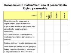 rubricas resolucion de problemas - Buscar con Google Periodic Table, Education, Google, School Organization, Rubrics, Periodic Table Chart, Periotic Table, Onderwijs, Learning