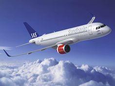SAS Scandinavian Airlines achètera une licence en Irlande