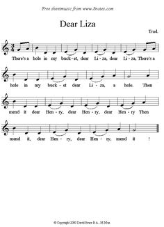 Pop Goes The Weasel Sheet Music For Recorder  Music