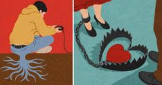 Illustration ideas