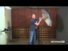 ▶ Small Studio Flash Tips: EP 208: Digital Photography One on One - YouTube