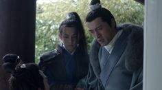 Nirvana in Fire 琅琊榜 - Episode 33 (Recap) ~ The Problematic of the Unproblematic