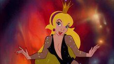 Znalezione obrazy dla zapytania princess daphne gif