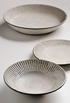 Akio Nukaga - inspiring, must try such a thing with my next plate!