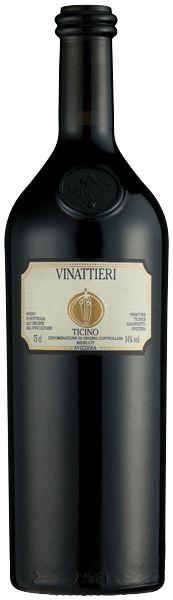 Vinattieri Ticinesi Merlot Ticino DOC 2007