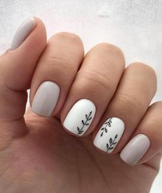 100 Trendy Stunning Manicure Ideas For Short Acrylic Nails D.- 100 Trendy Stunning Manicure Ideas For Short Acrylic Nails Design – Page 82 of 101 – - Cute Nail Art Designs, Short Nail Designs, Nail Designs Spring, Gel Nail Designs, Square Nail Designs, Acrylic Nails Designs Short, Nail Design For Short Nails, Nail Glitter Design, Acrylic Nails With Design