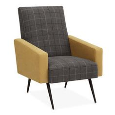 Philippe Side Chair, , hi-res, in orange for M/L room