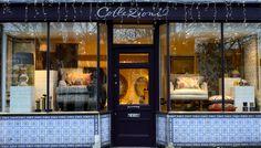 Collezioni Interior Design and Bespoke Home Furnishings Richmond Surrey TW10 6UB