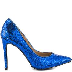 ae56187bc4ea8 Opus Glitter - Blue outside view. Lawren Kimble · Zeta Phi Beta Sorority ...
