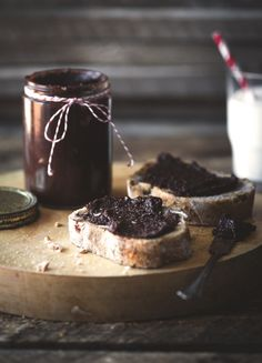Nutella™ croustillant sans lactose