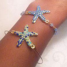 Starfish accessories✨✨