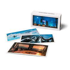 Star Wars Frames Boxed Set - ThinkGeek Exclusive   ThinkGeek