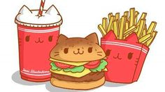 15 Cute Fast Food Characters You're Going To Love