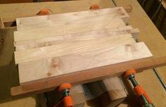 Board Basics: How To Make An End Grain Cutting Board