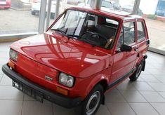 FSO Fiat 126p 1989 - 22 900 PLN - Otoklasyki.pl Cars, Vehicles, Autos, Car, Car, Automobile, Vehicle, Trucks, Tools